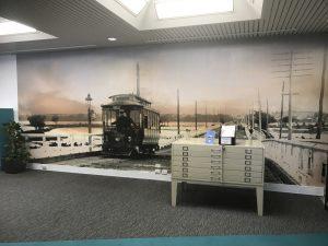 Narrows Bridge by Mr Wallpaper