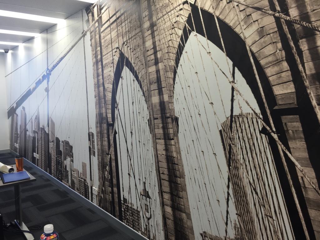 Brooklyn by Mr Wallpaper
