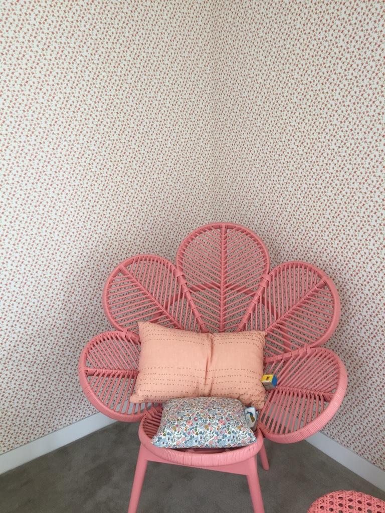 Bedroom by Mr Wallpaper