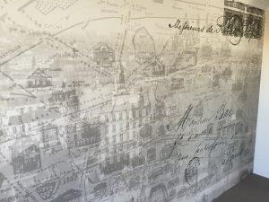 Letter by Mr Wallpaper