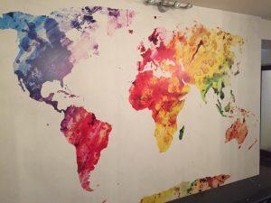 Atlas by Mr Wallpaper