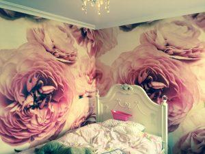Ahhh by Mr Wallpaper