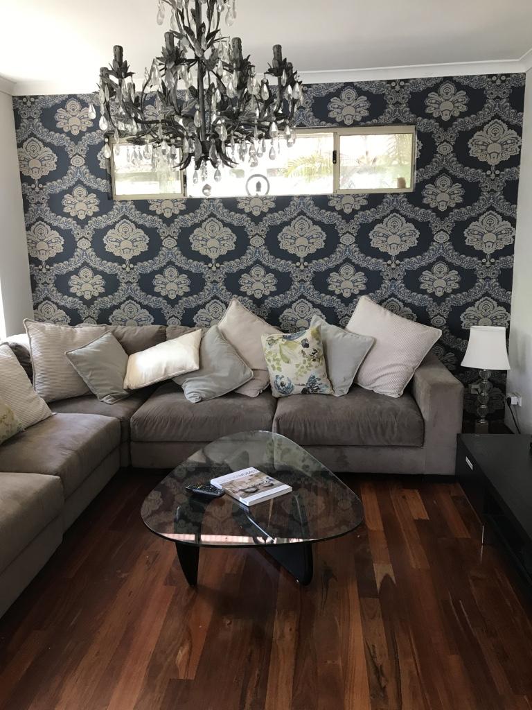 Designer Living by Mr Wallpaper