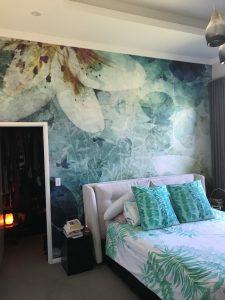 Mural by Mr Wallpaper