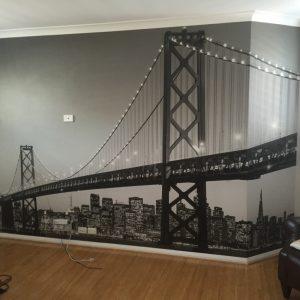 San Francisco by Mr Wallpaper