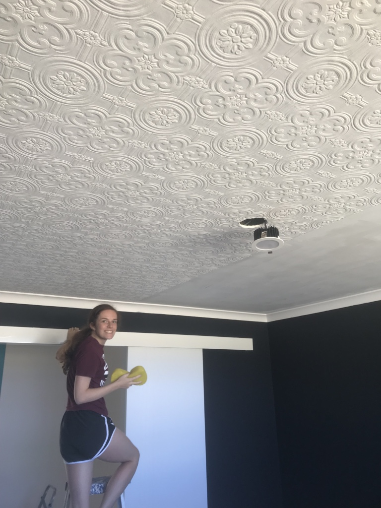 Ceiling by Mr Wallpaper