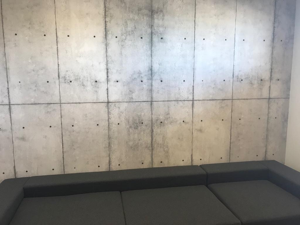 Concrete by Mr Wallpaper