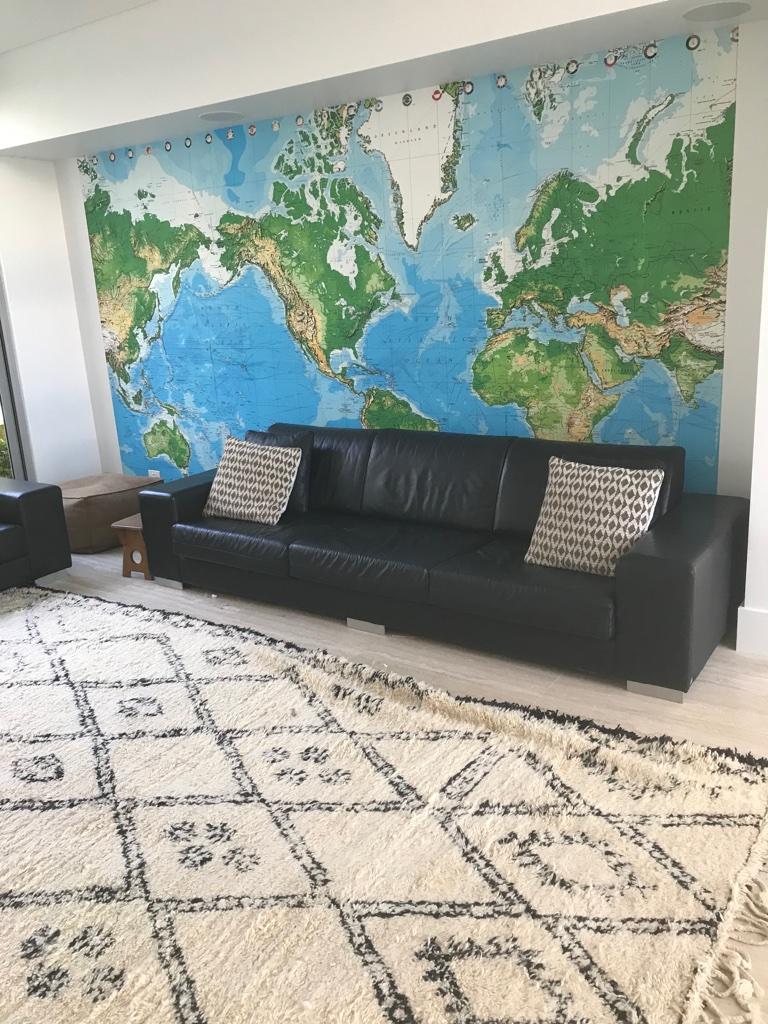 World by Mr Wallpaper