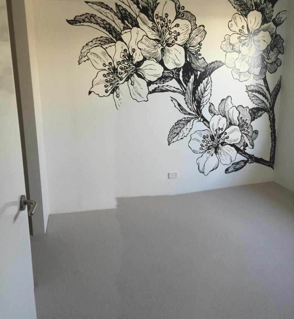Making It Fit by Mr Wallpaper